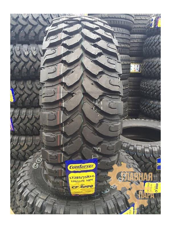 Шины грязевые COMFORSER CF 3000 265/75R16LT