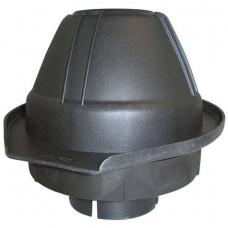 """Насадка на шноркель с предочистителем воздуха грибовидная (диаметр 3.5"""")"""